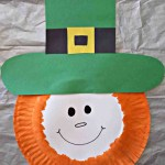 Leprechaun Toilet Paper Roll Craft Leprechaun Leprechaun Hat Template Hat Toilet Paper Roll Craft For