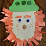 Leprechaun Toilet Paper Roll Craft Preschool Crafts For Kids Best 18 St Patricks Day Leprechaun Crafts
