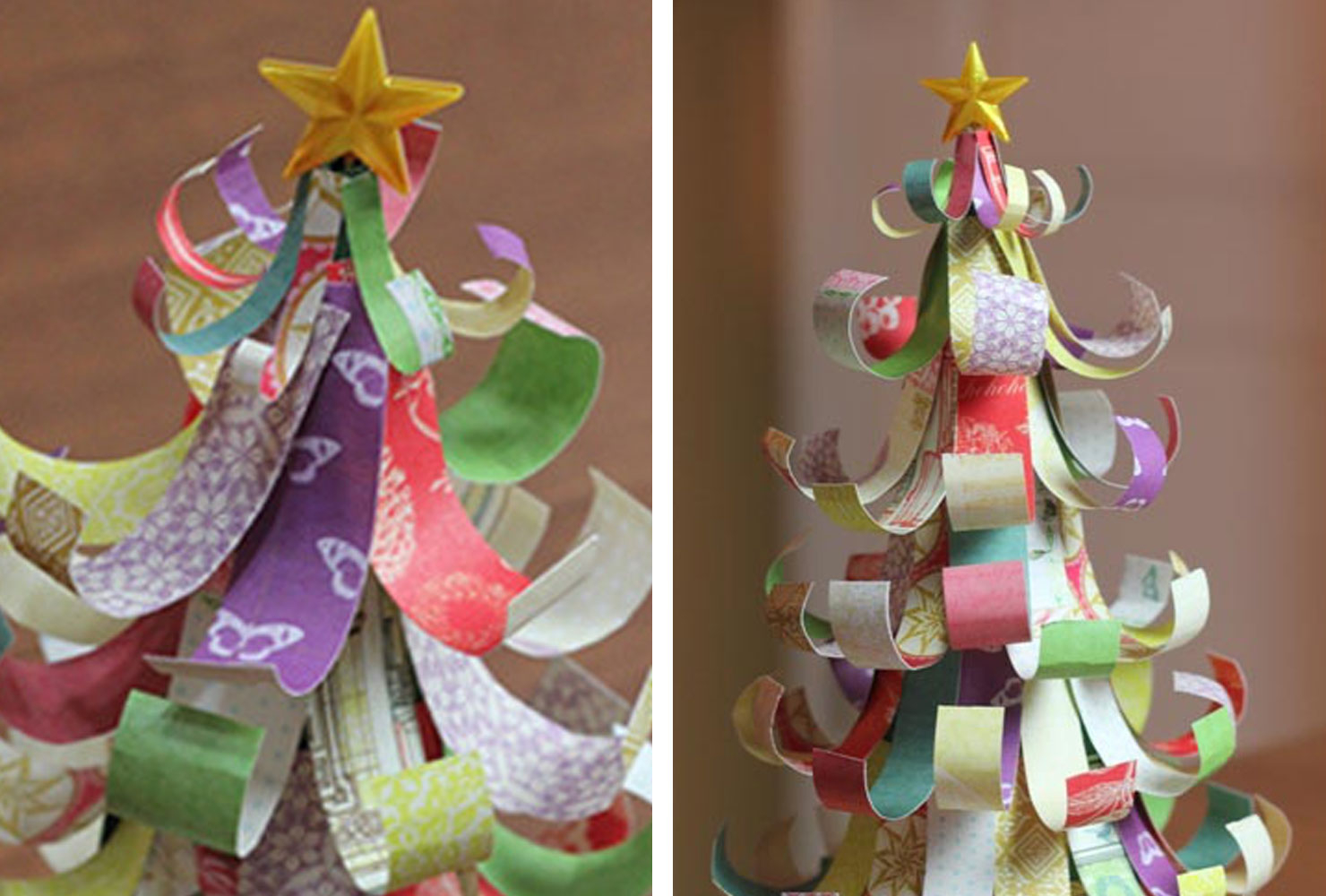 Make reuse crafts with wrapping paper leftover 29 Christmas Crafts For Kids Free Printable Crafts Shutterfly