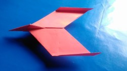 Paper Airplane Craft How To Make A Easy Paper Airplane New Design Paper Plane Youtube