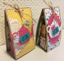 Paper Bag Craft Ideas 15 Diy Gift Bag Ideas For Every Occasion