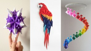 Paper Craft Photos 10 Easy Paper Crafts Compilation Diy Craft Ideas The Learning Zone