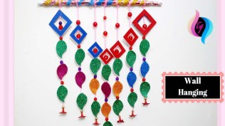 Paper Crafts For Wall Decor Paper Craft Ideas For Wall Decoration Crafts And Arts