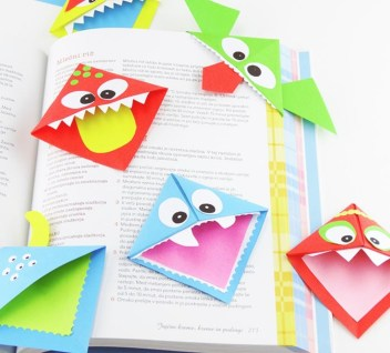 Paper Crafts Instructions Origami Paper Crafts For Kids