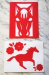 Paper Cutting Crafts Craftiments Chinese New Year Paper Cutting Craft For Kids Includes