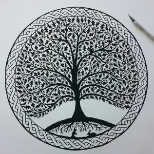 Paper Cutting Crafts Incredible Paper Art Hand Cut From Single Sheets Of Paper Suzy Taylor