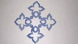 Paper Cutting Crafts Simple Paper Designs Diy Home Decor Paper Cutting Paper
