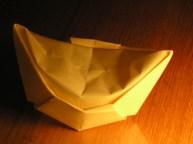 Paper Folding Crafts Instructions Chinese Paper Folding Wikipedia