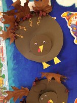 Paper Plates Arts And Crafts Paper Plate Cut And Paste Thanksgiving Turkey Arts And Crafts For
