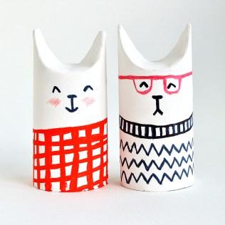 Paper Towel Roll Craft 20 Diy Toilet Paper Roll Craft Ideas Bright Star Kids