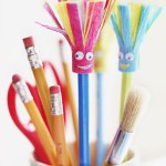 Simple Crafts Using Paper To Add New Accessory At Home Cool Paper Crafts For Kids Parents