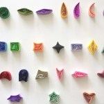 Simple Crafts Using Paper To Add New Accessory At Home Paper Quilling Tutorial Start With These 29 Rolled Paper Shapes