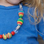 Tutorial On Creating Paper Beads Craft Paper Beads Baccino Kids Daily Tips Childrens Products Craft