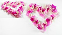 Wedding Paper Crafts 3d Paper Heart Wreath Diy Valentines Crafts Easy For Wedding Paper