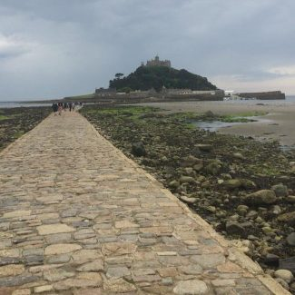 St Michaels Mount - National Trust in Cornwall