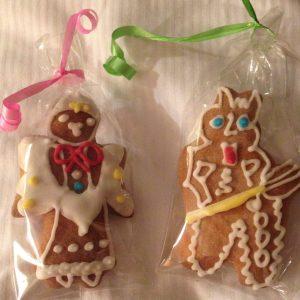 Quick Handmade Christmas Projects - baked treats