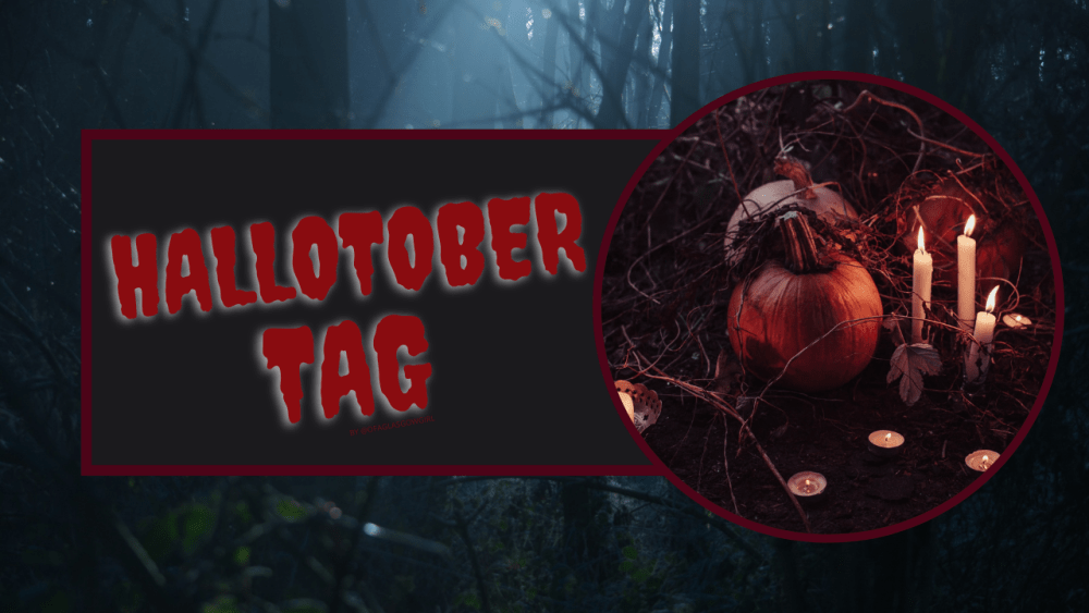 Hallowtober Tag by ofaglasgowgirl