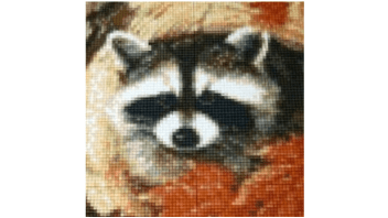How to Make a Mosaic Picture With HobbyWare PixelHobby Art Kits
