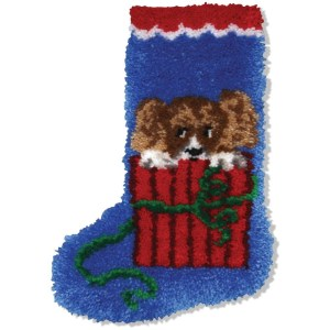 Puppy Stocking kit