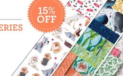 Designer Series Paper Sale Happening Now!