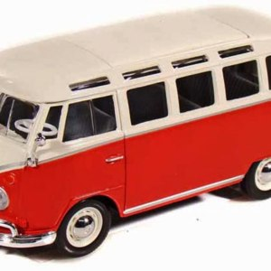 Van Samba Diecast Model