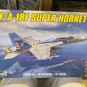F/A-18F Super Horne