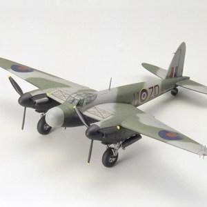 Tamiya – De Havilland Mosquito NF MK.XIII/Mk.XVII
