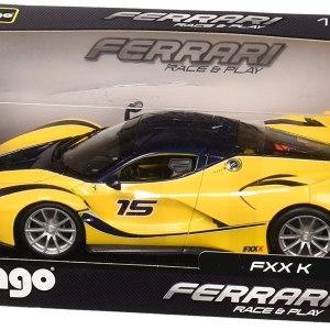 Bburago Ferrari Racing 1/24