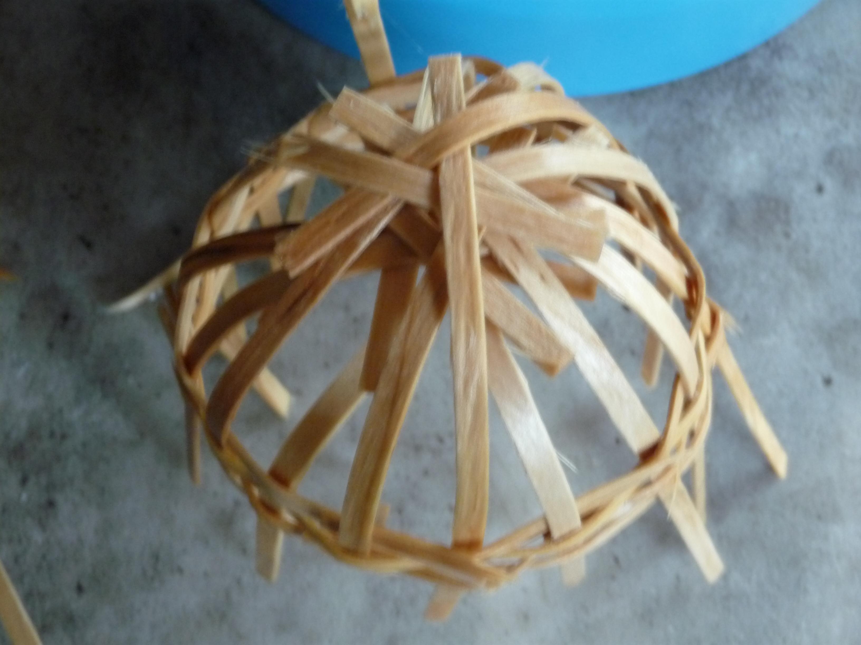 basket bottom