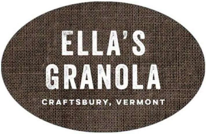 Ella's Granola - Craftsbury, VT