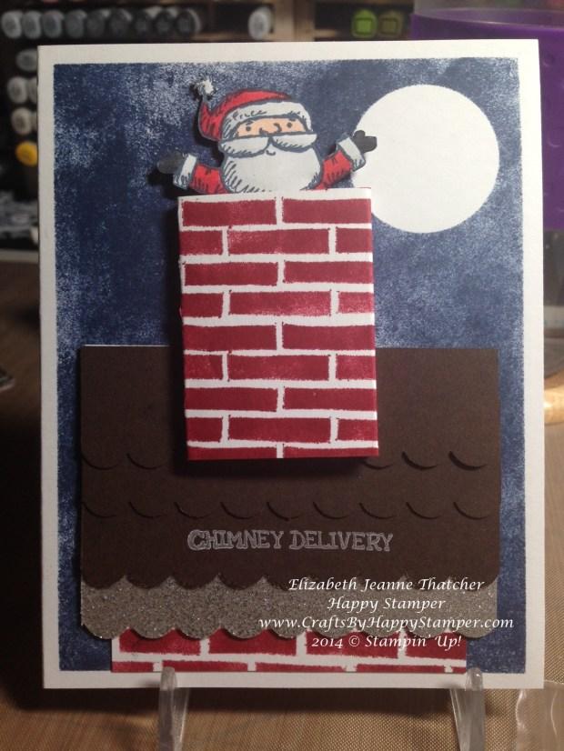 chimney one