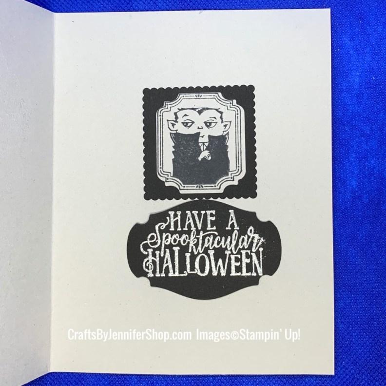 vampire coffin halloween card, halloween, holiday, monster bash