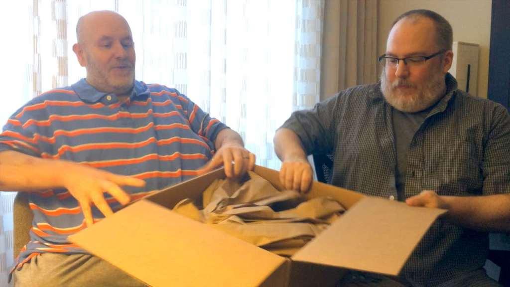 January Cricut Mystery Box