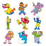 Sesame Street Seasons