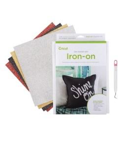 Cricut Iron-on Starter Kits