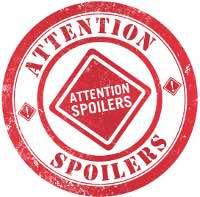 Spoilers Alert!