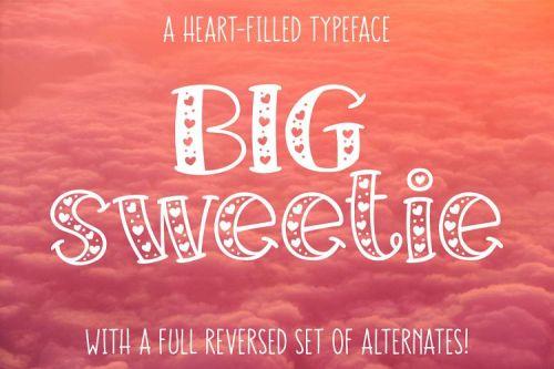 Big Sweetie