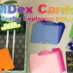 MDex Cards
