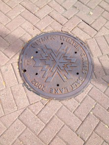 Remember when the Winter Olympics were here? SLC doesn't want you to forget it.