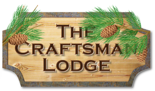 The Craftsman Lodge Logo