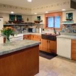 Kitchen – The Craftsman Lodge
