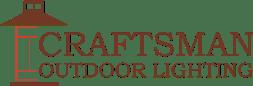 craftsman outdoor lighting custom
