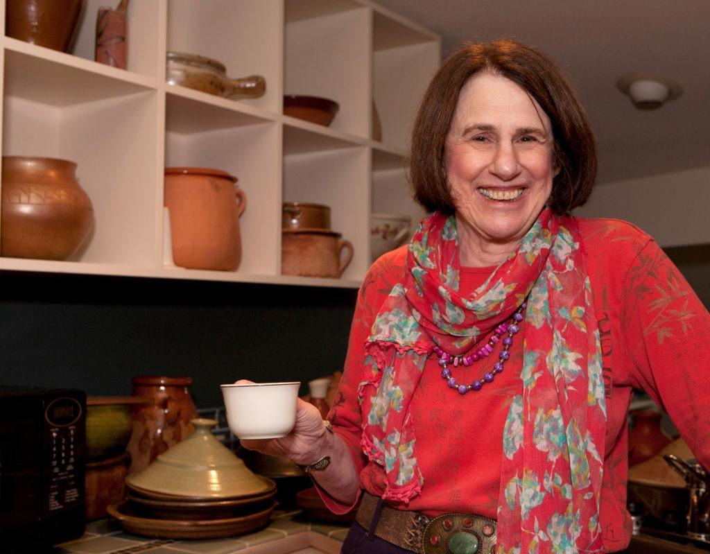 Paula Wolfert | Craftsmanship Magazine, Spring 2015