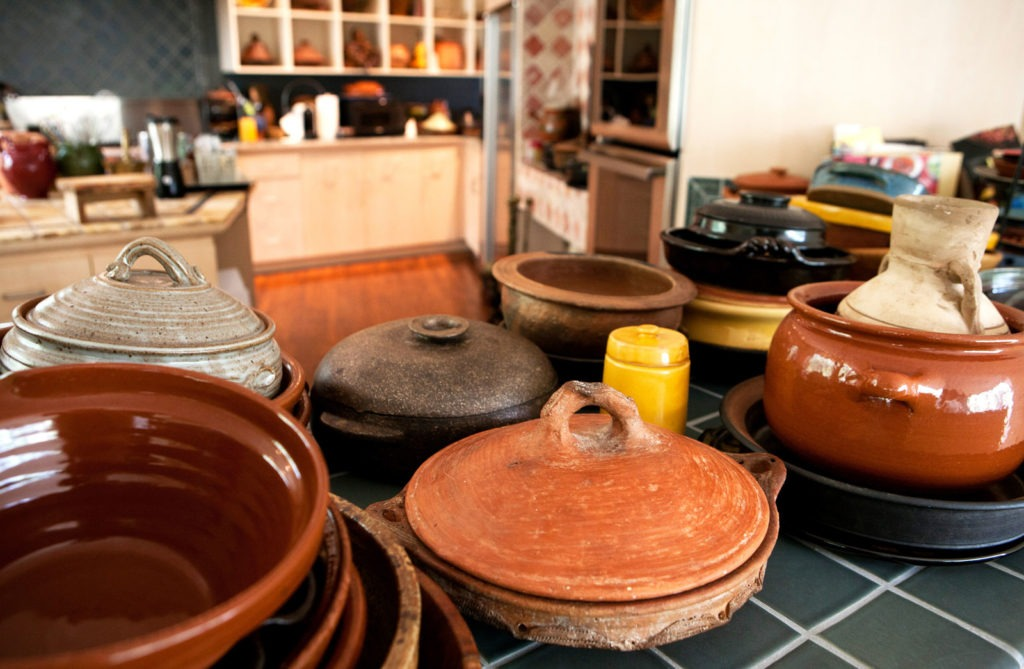 Paula Wolfert's collection | Craftsmanship Magazine