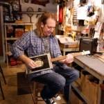 The Cigar Box Guitar Maker