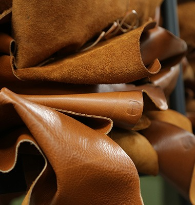 The Search For The Perfect, American-made, Leather Bag