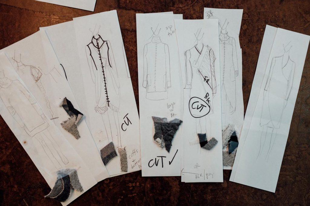 Fashion's Bi-Polar Future | Craftsmanship Quarterly, Fall 2017