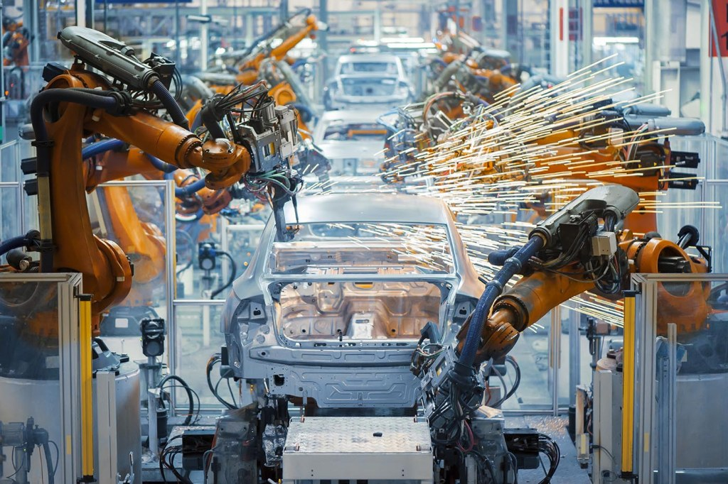 The Artisans of The Automation Age | Craftsmanship Quarterly, Spring 2018
