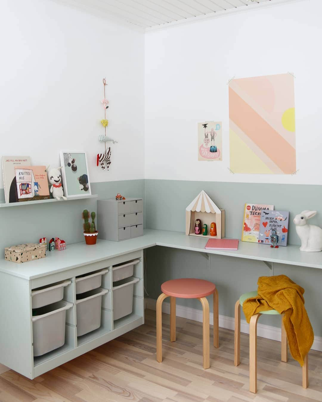 20 Super Fun Ikea Kids Room Ideas Craftsy Hacks