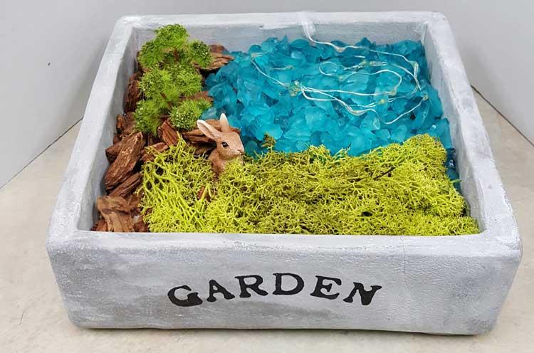 Happy Hour - Mini Secret Garden @ Vancouver Location | Vancouver | Washington | United States